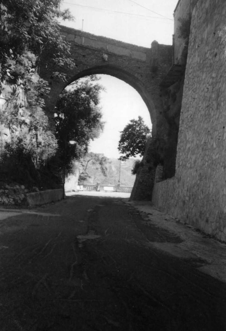 Caulonia La Porta Nord