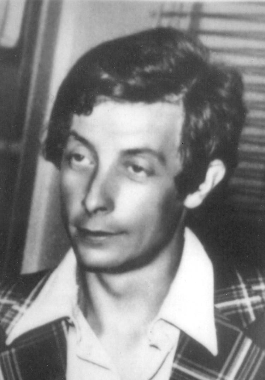 Gianfranco Mùscari