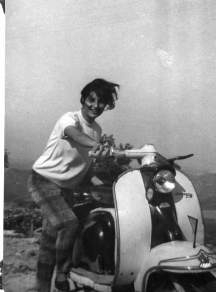 Rosetta hippy