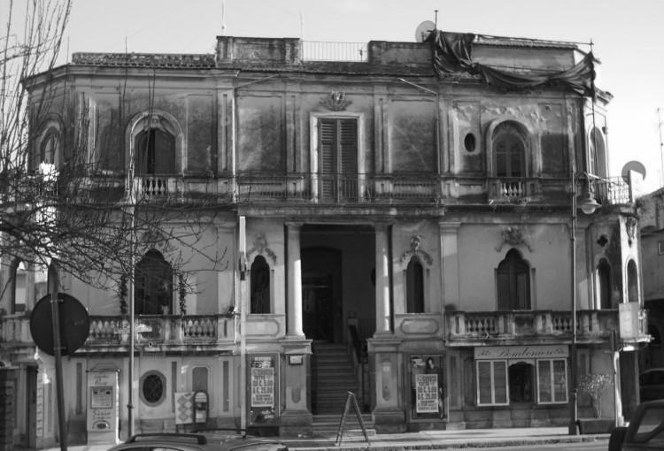 Palazzo Ursini 'u Pitturi